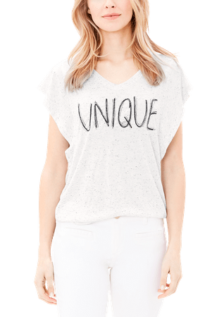 s.Oliver dámské tričko 38 šedá