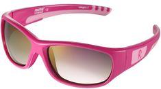 Reima okulary przeciwsłoneczne Sereno fuchsia