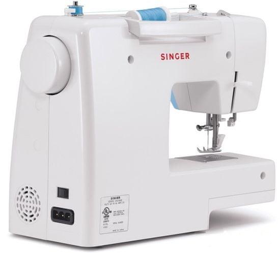 SINGER SIMPLE 3221 Varrógép