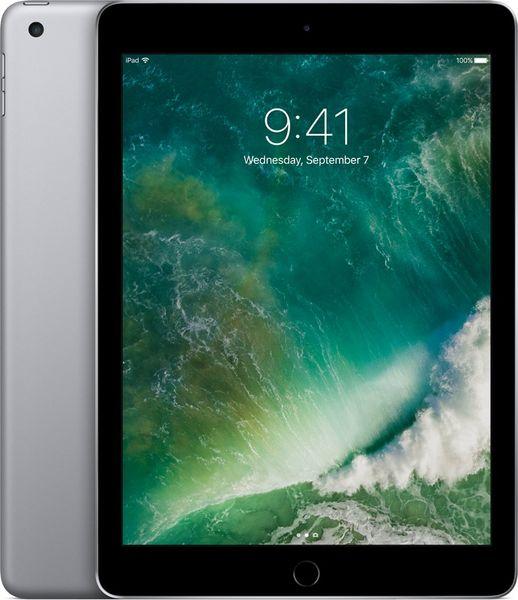 Apple Ipad 128gb Wifi 2017, Vesmírně Šedý Mp2H2Fd/A