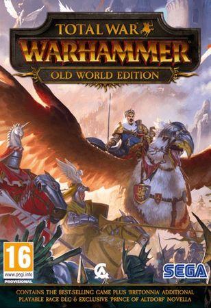 Sega Total War: Warhammer Old World Edition (PC)