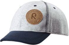 Reima czapka z daszkiem Purje navy