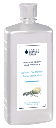 Dišava Soap Memories 116130, 1000 ml