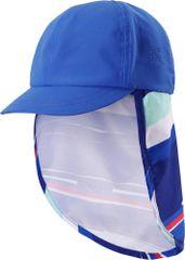Reima czapka z daszkiem Alytos blue