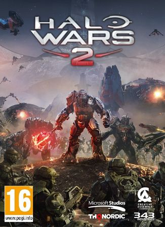 THQ Nordic Halo Wars 2: Standard Edition (Xbox One/PC)