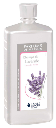 Lampe Berger dišava Lavender Fields, 1000 ml (116000)