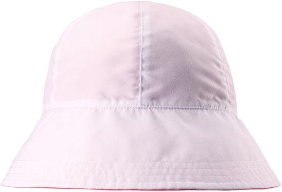 Reima kapelusz przeciwsłoneczny Viiri white