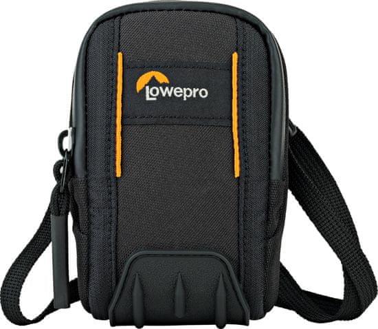 Lowepro torbica za fotoaparat Adventura CS 10, črna