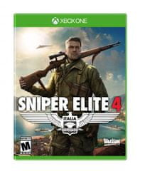 Sold Out Sniper Elite 4 (Xbox One)