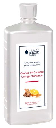 Lampe Berger miris Orange Cinnamon, 1000 ml (116018)