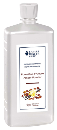 Lampe Berger Dišava Amber Powder, 1000 ml (116022)