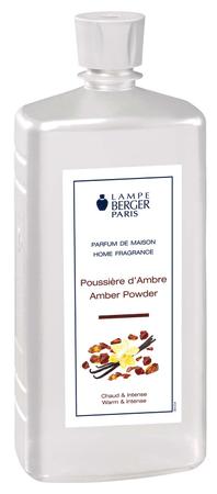 Lampe Berger miris Amber Powder, 1000 ml (116022)