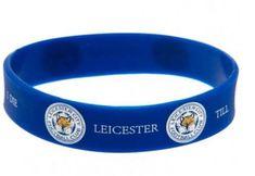 Leicester silikonska zapestnica (10486)