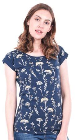 Brakeburn ženska majica S temno modra