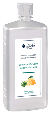 Lampe Berger dišava Zest of Verbena, 1000 ml (116056)