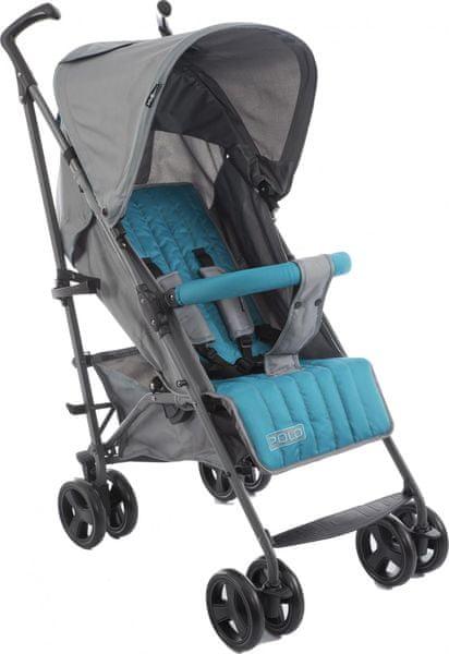 Babypoint Polo, modrá