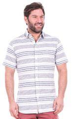 Brakeburn pánská pruhovaná košile