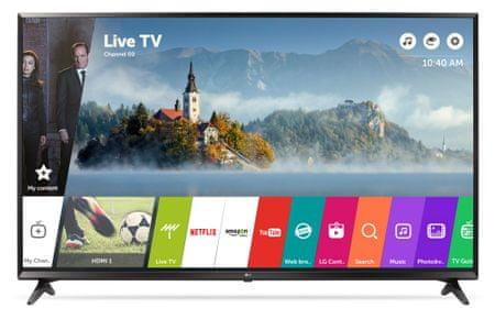 LG 4K TV sprejemnik 43UJ630V