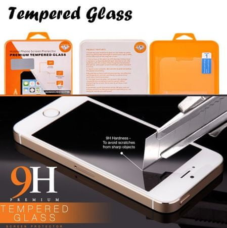Premium zaščitno steklo za Samsung G388 Galaxy xcover 3