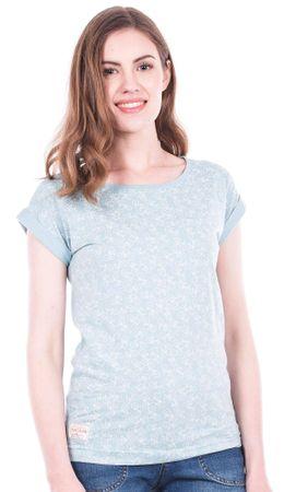 Brakeburn dámské tričko XS svetlo modrá