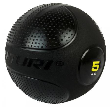 Tunturi žoga Slam Ball, 5 kg