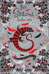 Gierová Kerstin: Třetí stříbrná kniha snů