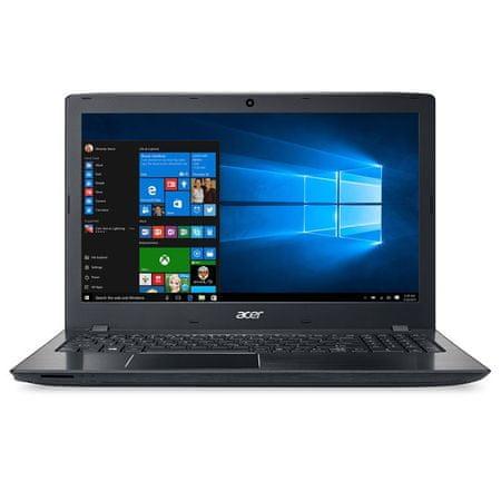 Acer prenosnik Aspire ES 15 i3-6006U/4GB/256GB SSD/GT940MX/15,6FHD/Win10H (E5-575G-38PU)
