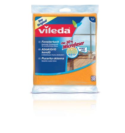 VILEDA SCIERKA OKIENNA +30% MIKROFIBRA 141356