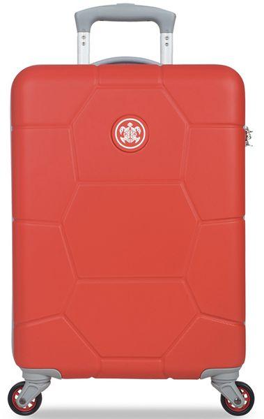 SuitSuit Cestovní kufr Caretta S Fiery Red