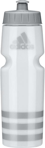 Adidas Perf Bottl 0,75 White/Matte Silver/Matte Silver NS