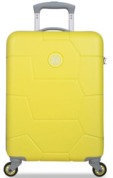 SuitSuit Cestovní kufr Caretta S Blazing Yellow