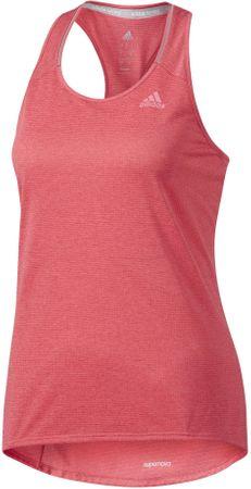 Adidas koszulka Sn Tnk W Super Pink M