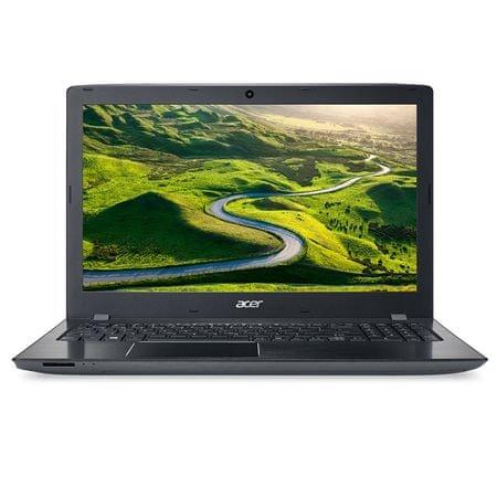 Acer prenosnik Aspire ES 15 i3-6006U/8GB/256GB SSD/950M/15,6/FreeDOS (E5-575G-37W7)