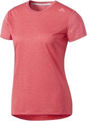 Adidas kratka športna majica FI5, roza