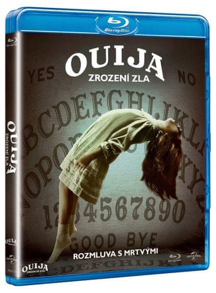 Ouija: Zrození Zla - Blu-ray