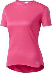 Adidas športna kratka majica Tee W, roza