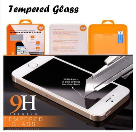 Premium zaščitno steklo za Microsoft Lumia 430