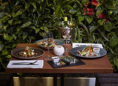 Poukaz Allegria - vegetariánské 7chodové degustační menu
