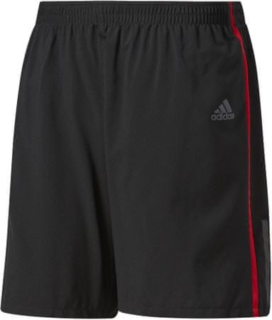 Adidas kratke hlače Rs Short, črne, XXL