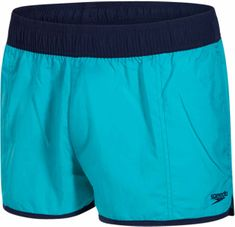 Speedo Spodenki Colour Mix 10 Watershorts Jade/Navy