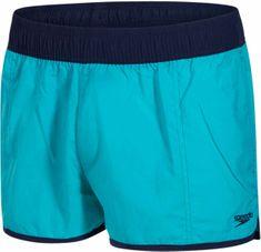 Speedo ženske kopalne hlače Colour Mix 10, modre