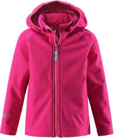 Reima jakna Vantti, roza, 122