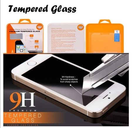 Premium zaščitno steklo za Nokia Lumia 630/635