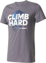 Adidas majica Climb Hard