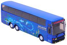 Monti Systém Stavebnica 50 Atlantic Delfinarium Bus