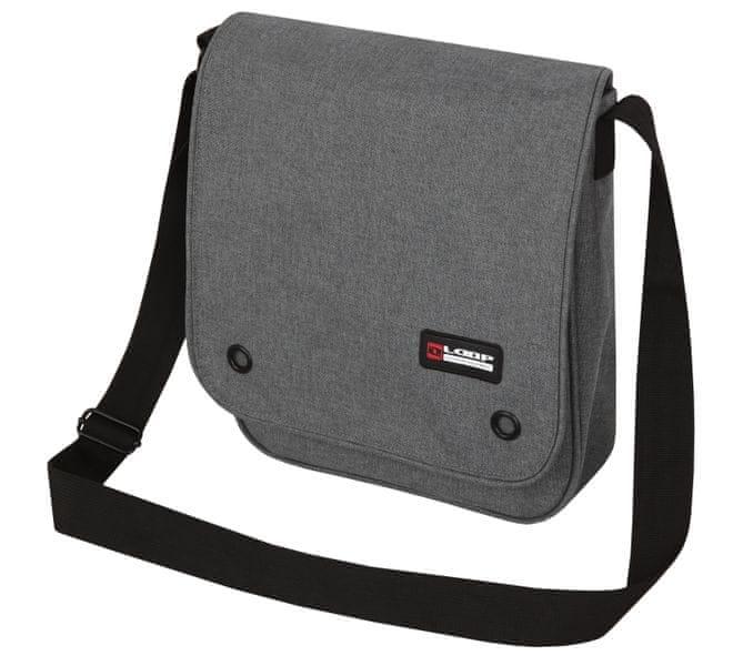 Loap Biney taška přes rameno Dk.Melange