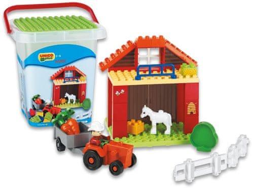 Unico Country Farm Farmář v boxu