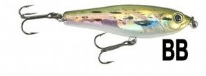 Iron Claw Wobler Apace JB36 S BB 3,6 cm 2,5 g
