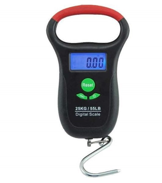 ZFISH Váha Hand Digital Scale 50 kg