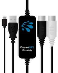 iConnectivity iConnectMIDI1 L Midi převodník